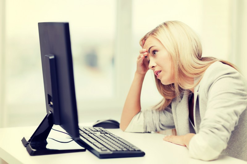 Most common frustrations people have with website designers