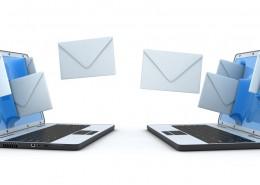Internal emails