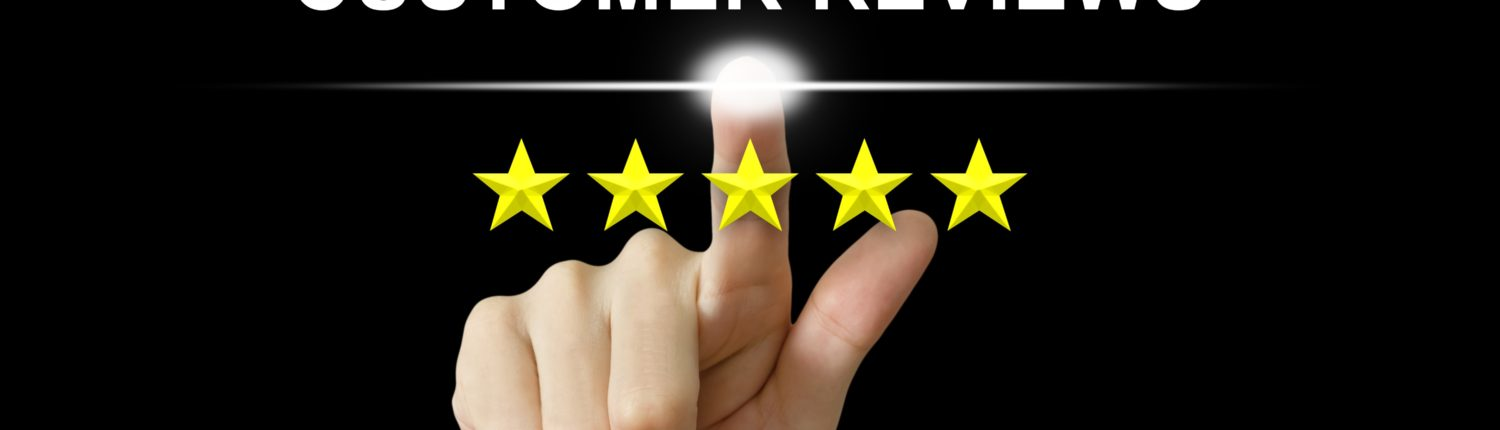 Webhosting - Customer Reviews