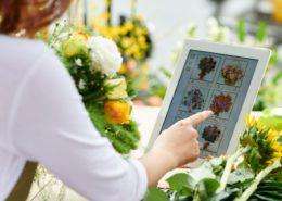 Website Design - Online Shopping Store