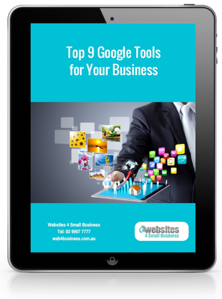 Top 9 Google Tools for Your Business