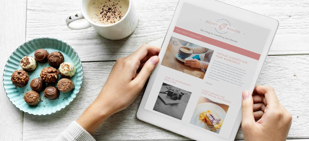 Website Design Trends for 2020